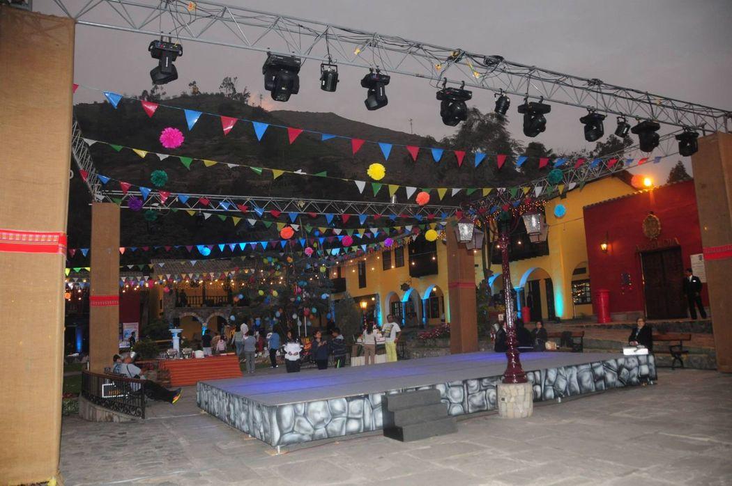 El Pueblo Resort