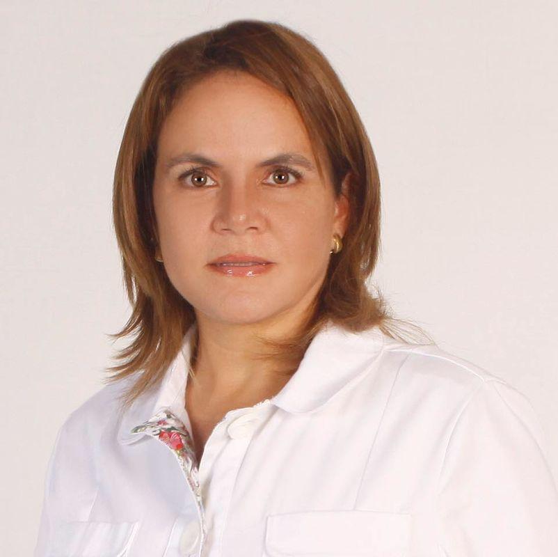 Dra María Eugenia Ruiz