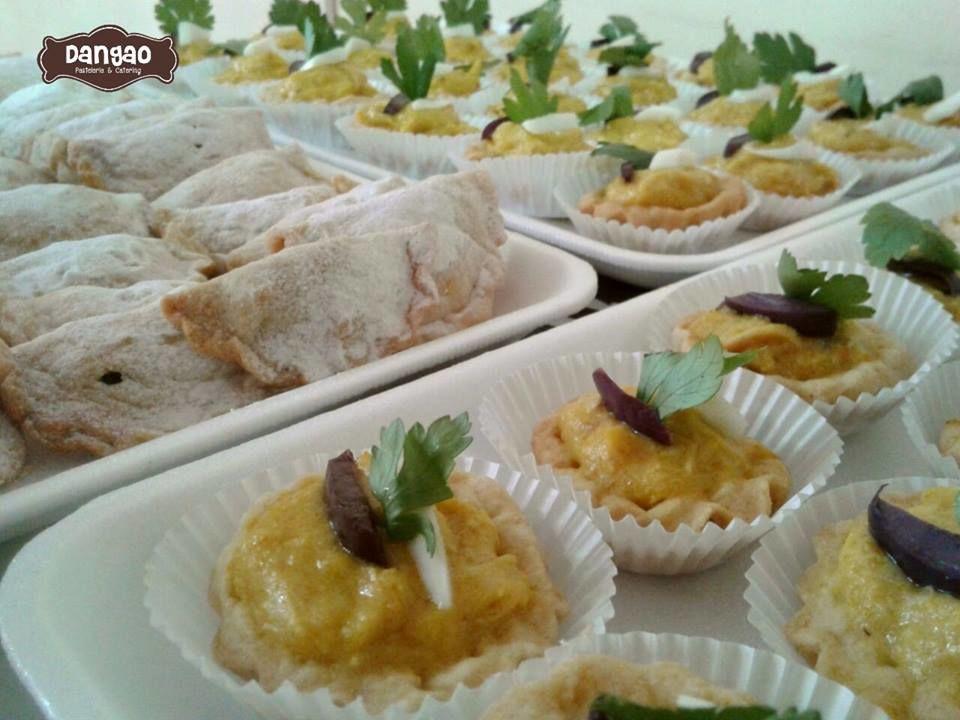 Dangao Pastelería & Catering