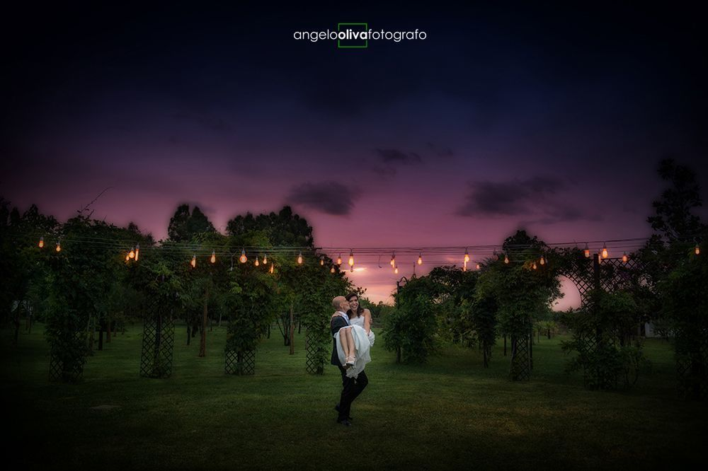 Angelo Oliva fotografo