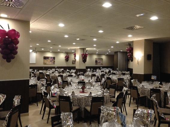 Gran Hotel Cervantes