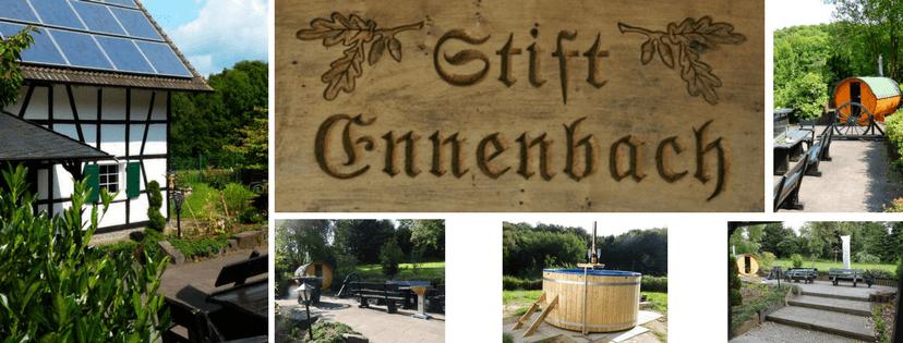 Stift-Ennenbach