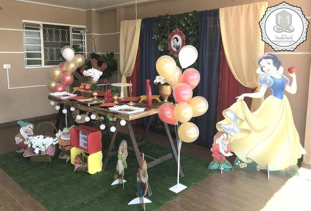 Made Moro Eventos