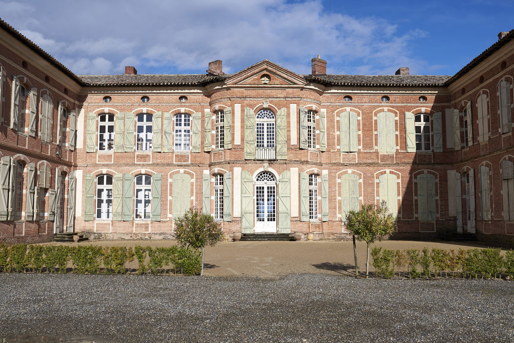 Château de Merville - Haute-Garonne