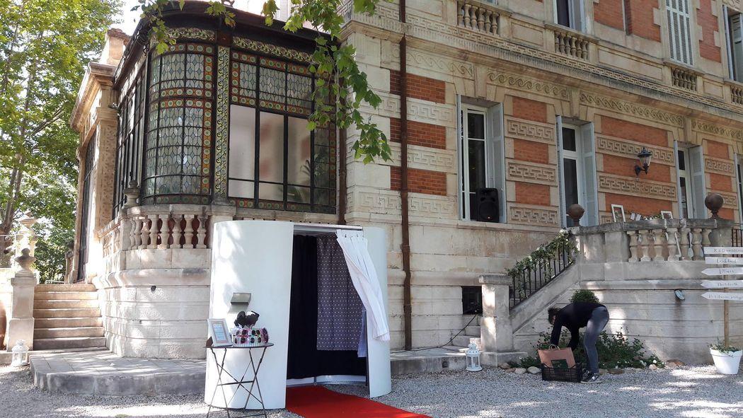 La Flashbox - Marseille