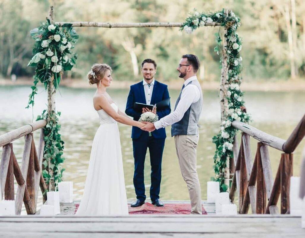 Trinchant&Donna wedding planner
