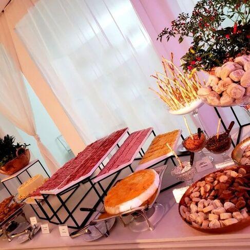 Frami Banquetes