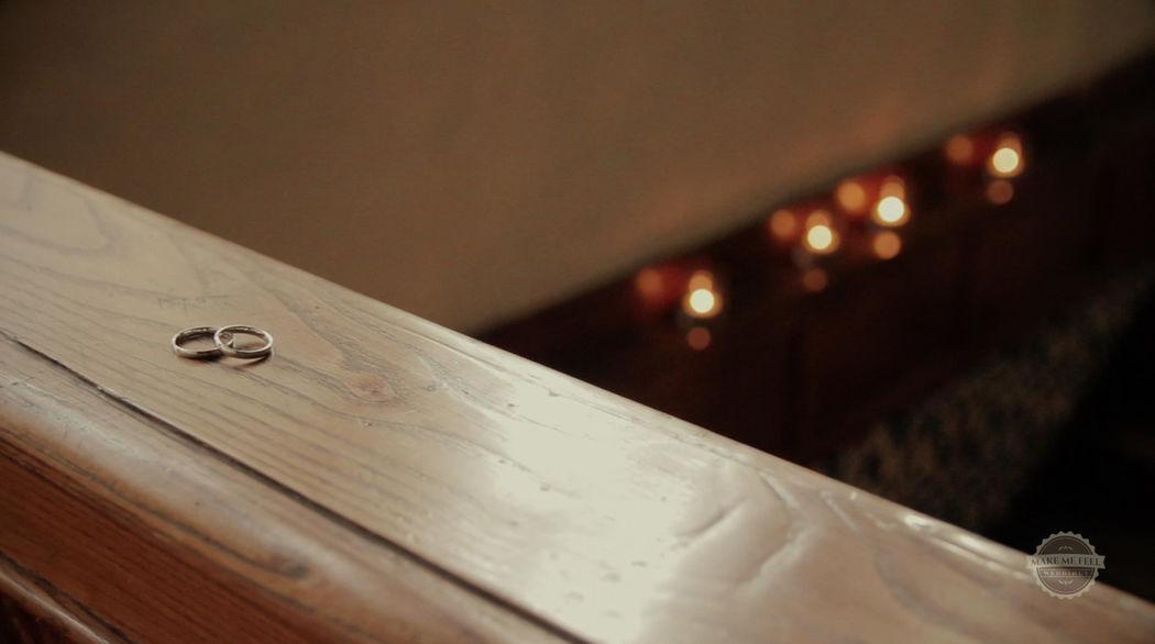 Make Me Feel Weddings - Videography