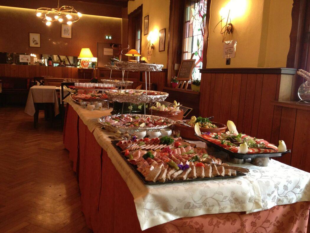 Hôtel-restaurant La Couronne