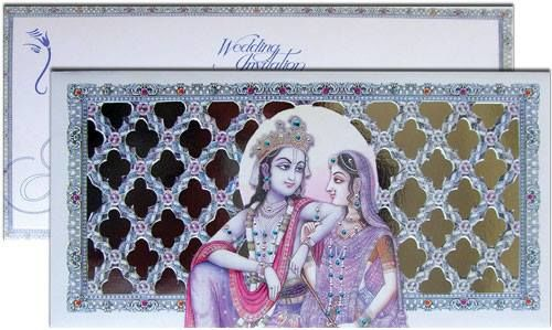 Nyota Wedding Cards
