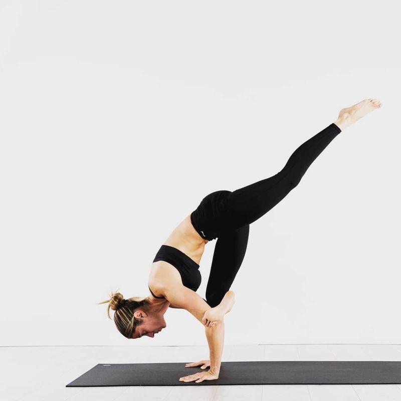 Anisha Yoga