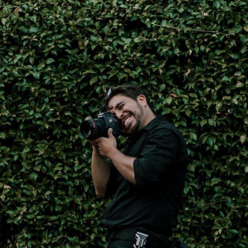 OZZ photographer