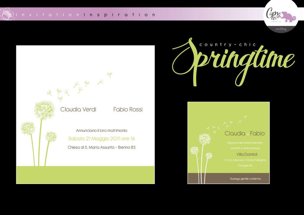 Invito Primavera