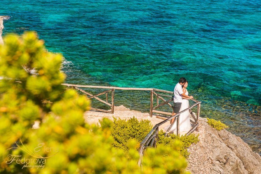 Elena Fedorova Photography Cancun