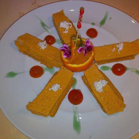 Restaurante Samaranch Park