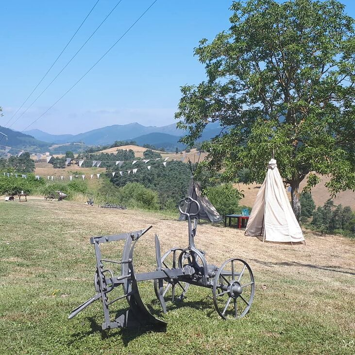 Casa Rural Garabilla