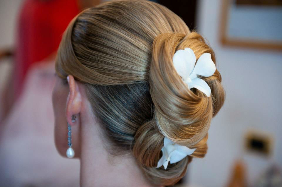 Ligè parrucchieri eco luxury style