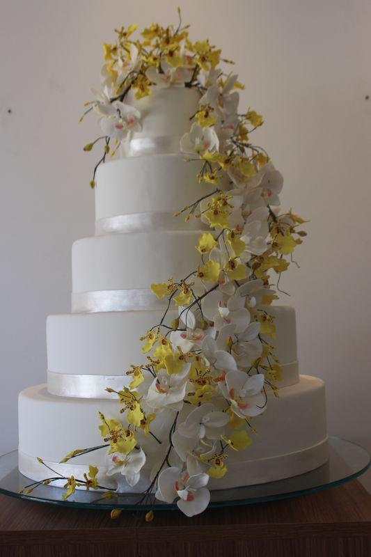 Mislene Cabral | Cake Designer