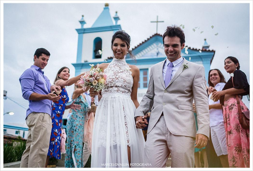 Marcelo Vallin | Fotografia de Casamentos