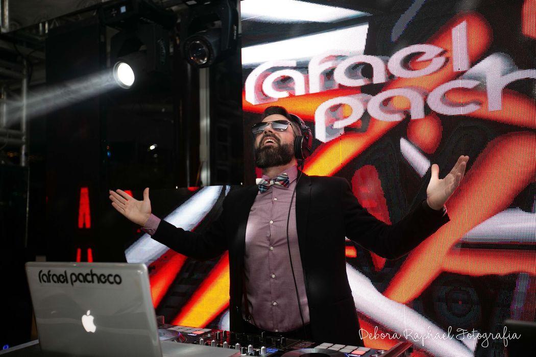 DJ Rafael Pacheco   Conexx