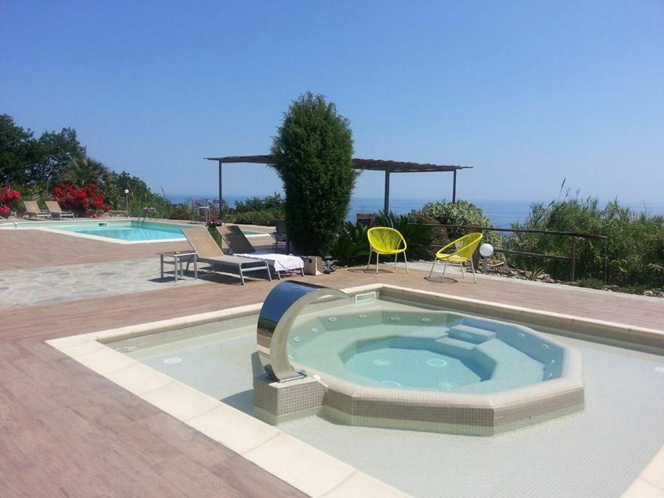 Ristorante Hotel Oroverde