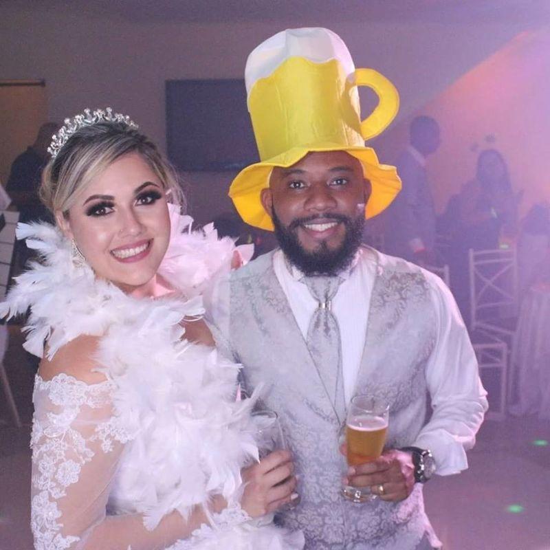 Atelie de Casamentos