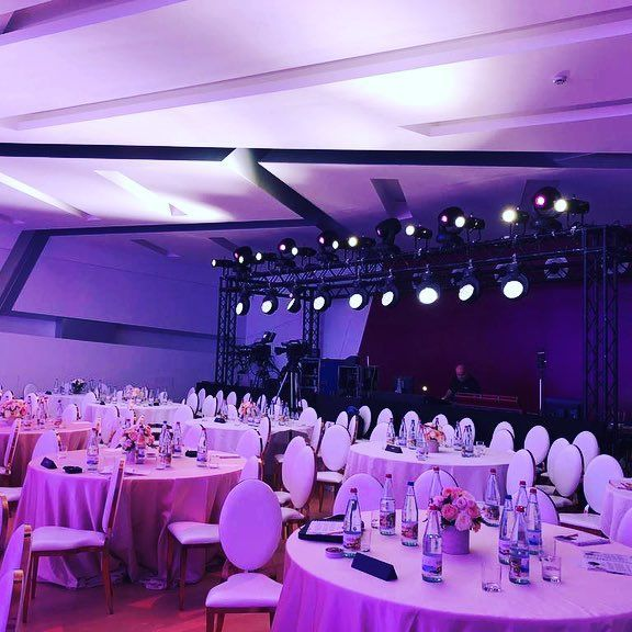 VM Group Events