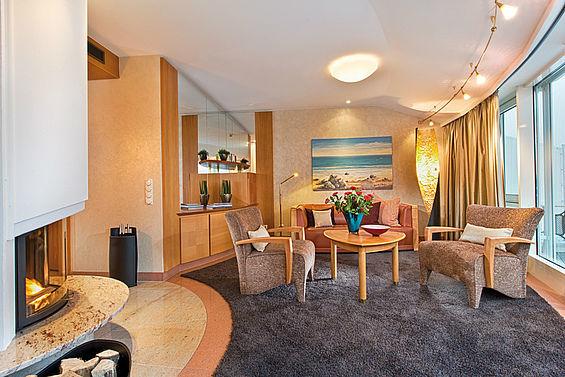Travel Charme Strandhotel Bansin