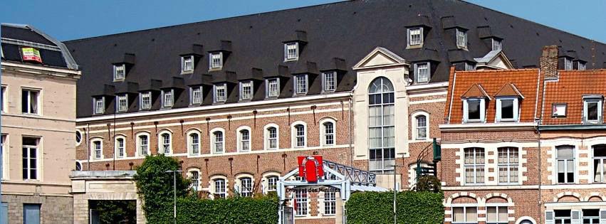 Hôtel Couvent des Minimes Alliance