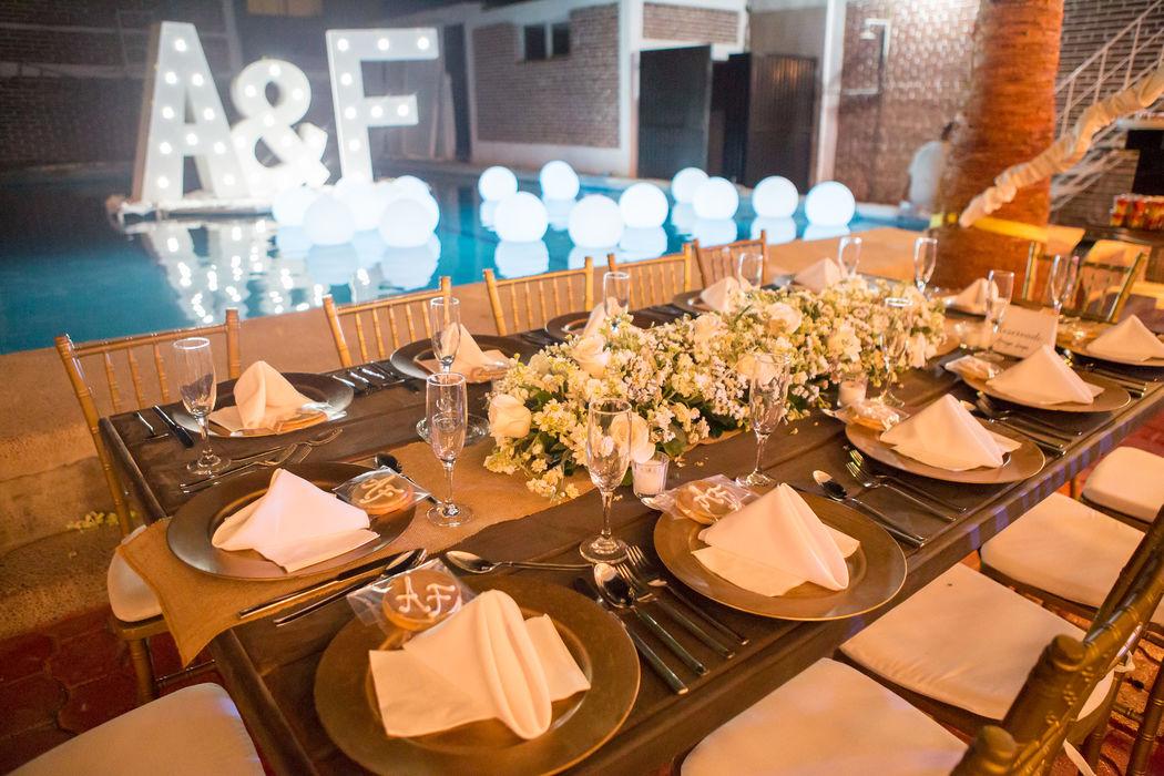 Aloda Banquetes