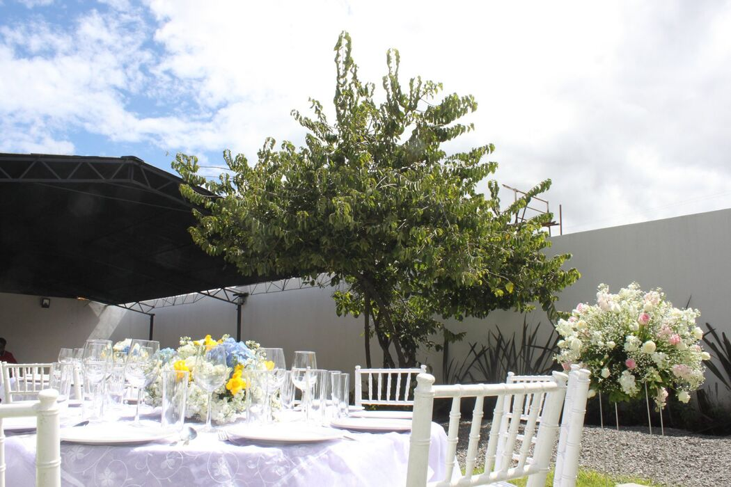 Jardín de Eventos Querétaro