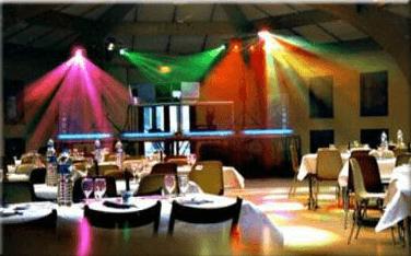 Fred Studio des lumières