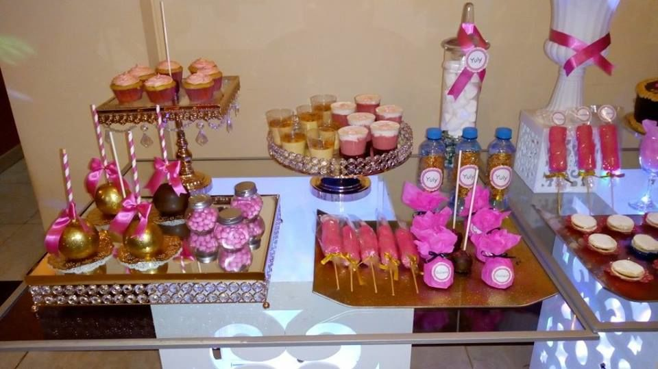 Lily's Candy Bar