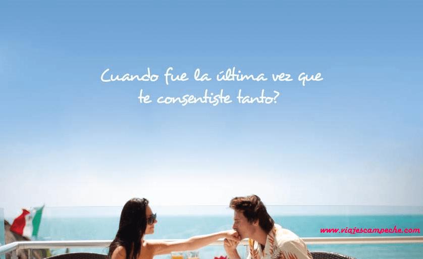 Agencia de Viajes Campeche - Bodas en la Playa