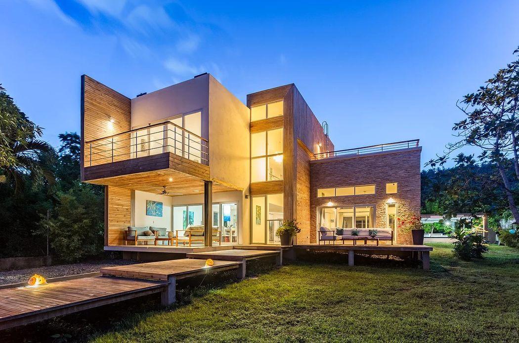 Casa Iwana del Mar