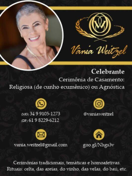 Vania Weitzel