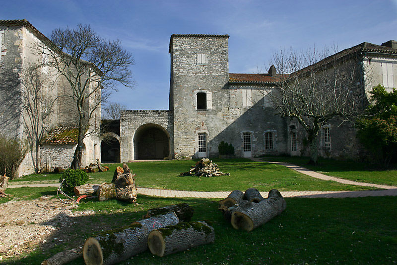 Château Labastide-Marnhac