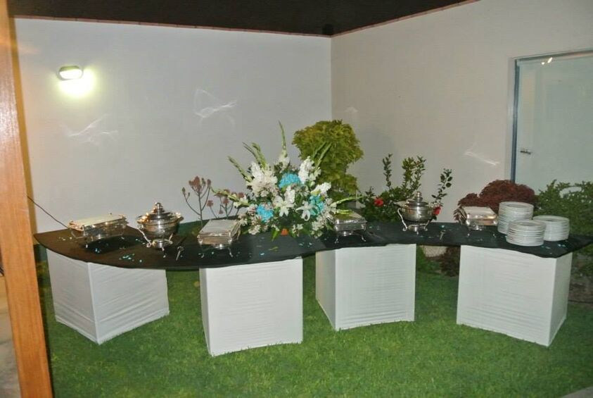 MANDUCAS CATERING & EVENTOS