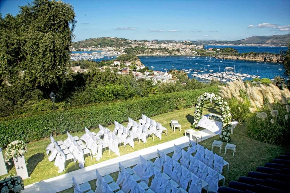 Matrimonio Spiaggia Bacoli : Hotel cala moresca matrimonio