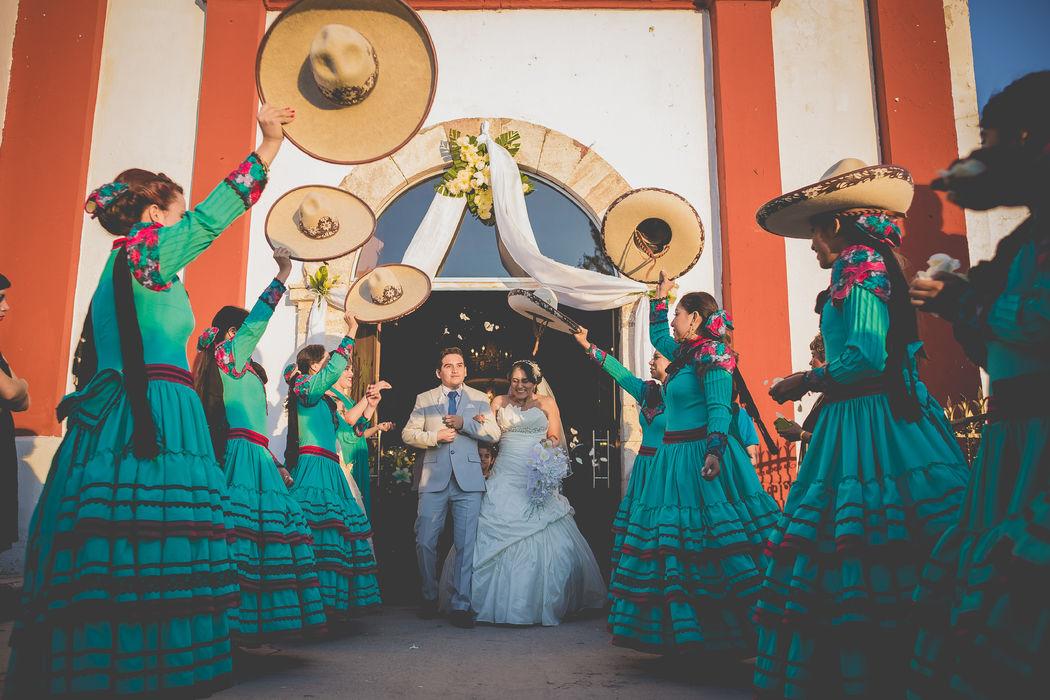 Farfalla Eventos & Wedding Planner
