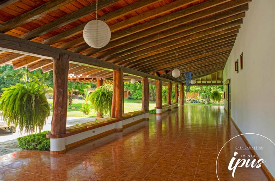 Hacienda Ipus