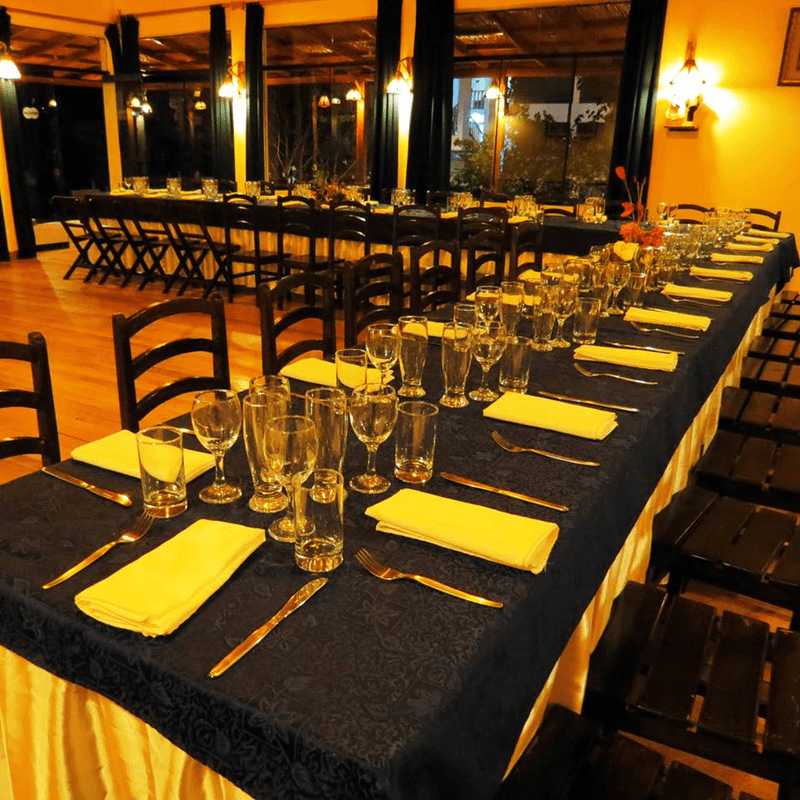 Club Campestre Puma de Piedra