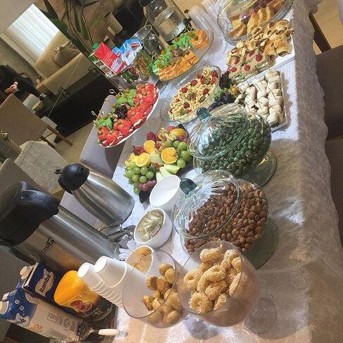Cris Buffet Festa & Eventos