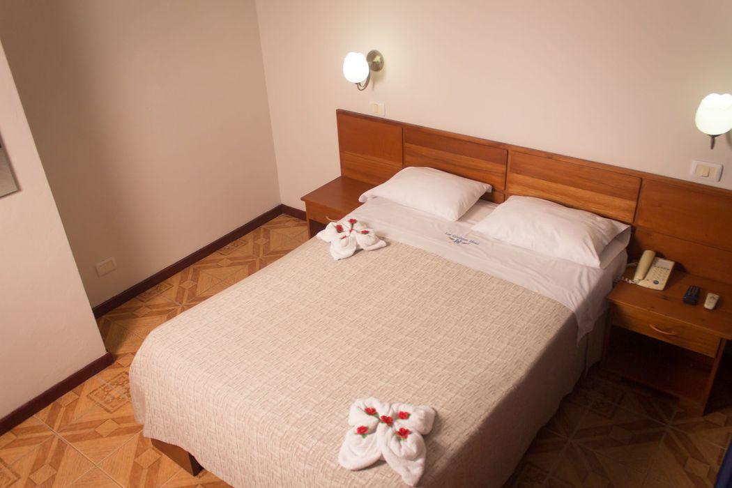 Hotel Los Gavilanes