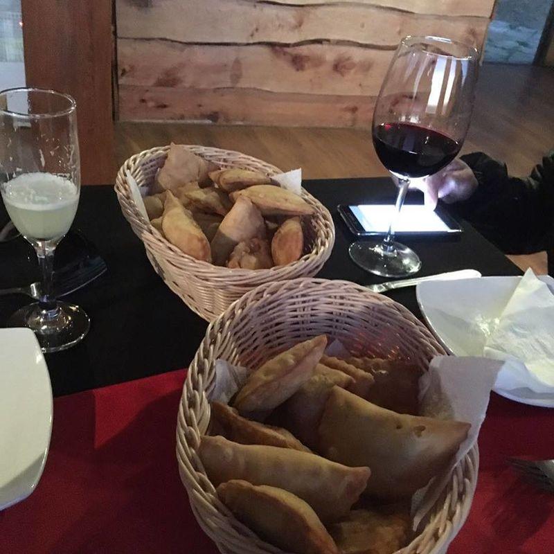 Par de Toros Restaurant
