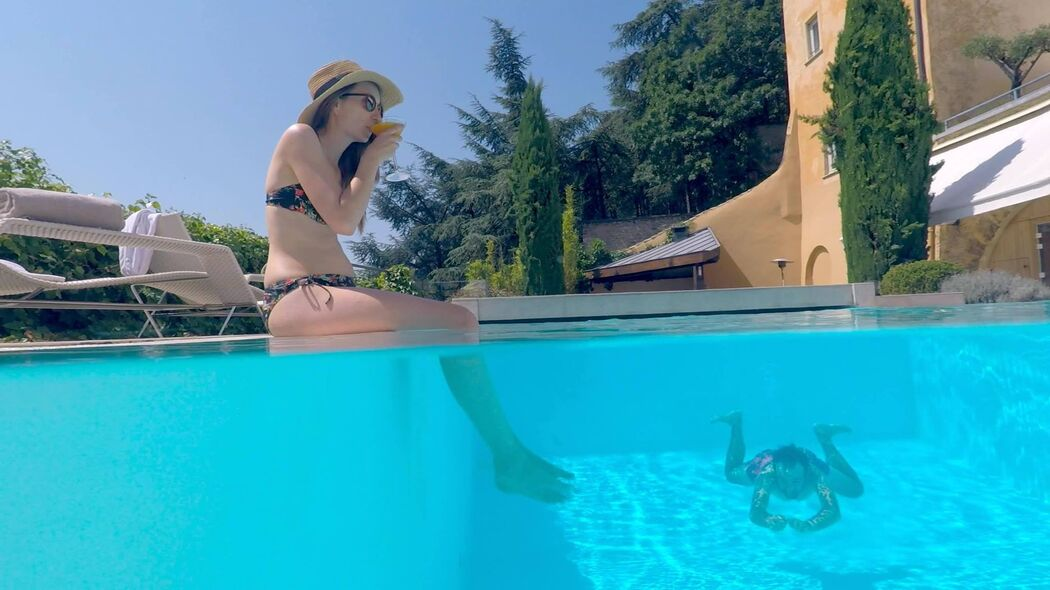 Villa Florentine*****