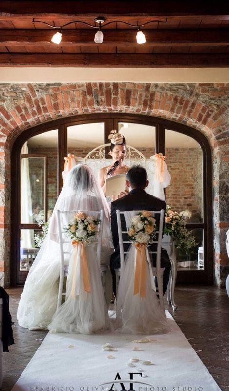 Matrimonio laico