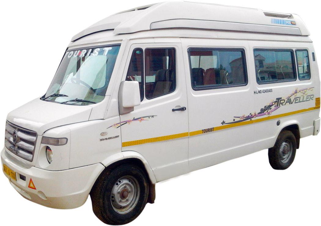 Kashi Voyages Tours & Travels