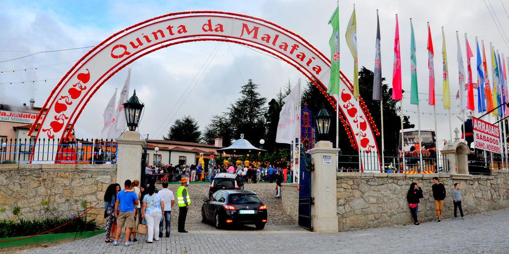 Quinta da Malafaia
