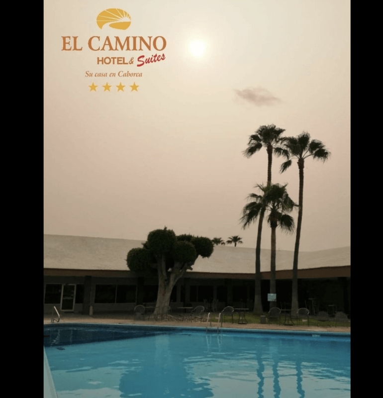 Hotel El Camino